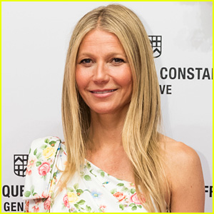 Gwyneth Paltrow Explains How She 'Broke Out' of Postpartum Depression Without Medication