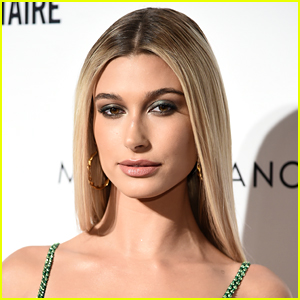 Hailey Baldwin Reveals Why She's Being 'Really Choosy' About Fashion Week Appearances