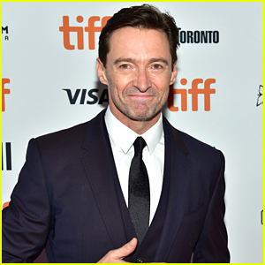 Hugh Jackman Suits Up for 'The Front Runner' Premiere at TIFF 2018