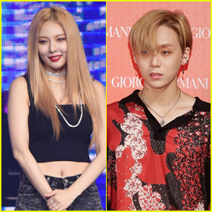 hyuna and junhyung dating advice