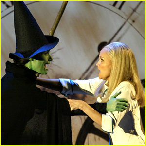 Idina Menzel & Kristin Chenoweth to Reunite for 'Wicked' Halloween Special with Guest Ariana Grande!
