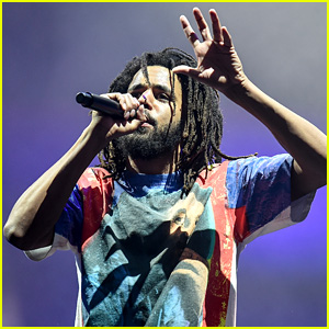 J. Cole Reveals He Did Not Vote in 2016 Presidential Election - Find Out Why