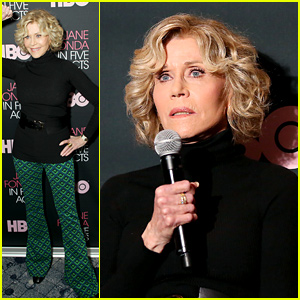 Jane Fonda Hates The Reason She Got Plastic Surgery
