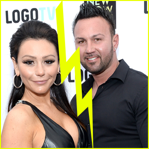 Here's Why JWoww Got a Restraining Order Against Her Estranged Husband