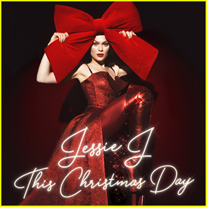 Jessie J Announces Holiday Album 'This Christmas Day'