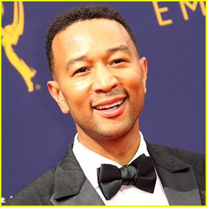 John Legend Completes EGOT with Emmy Win for 'Jesus Christ Superstar'