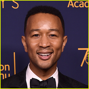 John Legend Joins 'The Voice' as Season 16 Coach!