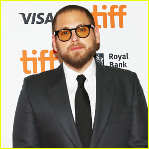 Jonah Hill Attends 'Mid90s' Premiere at Toronto Film Festival!