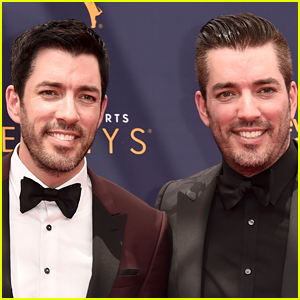 Property Brothers' Jonathan Scott Has Been Approached to Be 'The Bachelor' Four Times