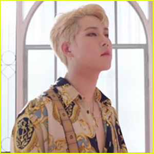 Jooheon of Monsta X Releases Debut Mixtape 'DWTD' - Listen Now!