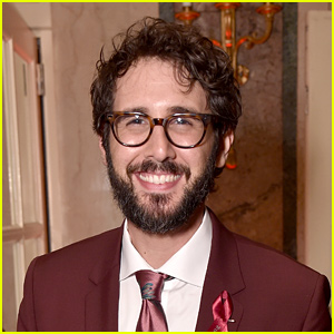 Josh Groban Drops 'Bridges' Album - Stream & Download!