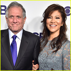 Julie Chen Adds 'Moonves' to Her Last Name on 'Big Brother'