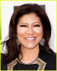 Find Out Which Celeb Wants to Replace Julie Chen on 'The Talk'