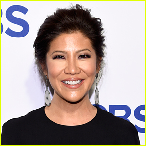 Julie Chen Is Taking Time Off From 'The Talk' After Husband Les Moonves Leaves CBS Over Sexual Misconduct Allegations