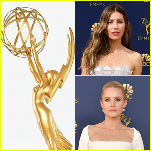 Just Jared Readers Liked These 10 Celebrity Emmy Looks the Most!