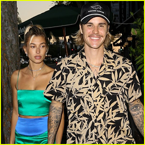 Hailey Baldwin Says She & Justin Bieber Are 'Not Married Yet'