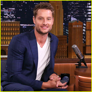 Justin Hartley Shares Story of How He Was Held at Gunpoint While Dog Sitting - Watch Here!