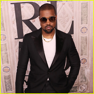 Kanye West Demands Reporter Get Kicked Out of Ralph Lauren Fashion Show Over This Question