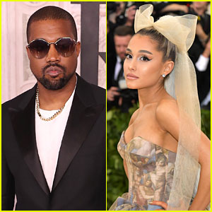 Kanye West Replaced Ariana Grande as Musical Guest on 'SNL' Premiere