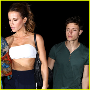 Kate Beckinsale Is Hanging Out with Matt Rife Again!