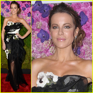 Kate Beckinsale Always Has Butter in Her Luggage When She Goes on Trips