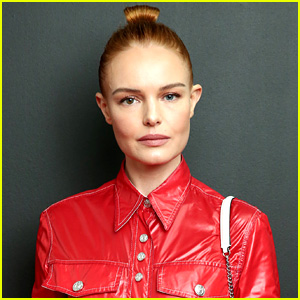 Kate Bosworth to Produce & Star in Netflix Sci-Fi Series 'The I-Land'!