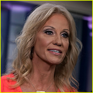 Kellyanne Conway Says She's a Survivor of Sexual Assault