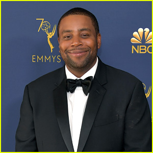 Kenan Thompson to Star in NBC Primetime Comedy 'Saving Larry'!