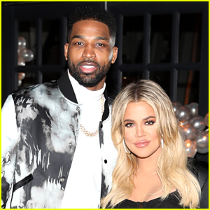 Tristan Thompson's Cheating Drama Addressed in 'KUWTK' Trailer (Video)