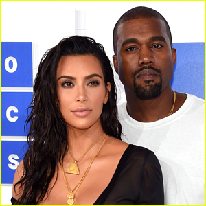 Kanye West Discusses Kim Kardashian's Activism with Prison Reform
