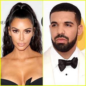 Kim Kardashian Responds to Rumors of Affair with Drake