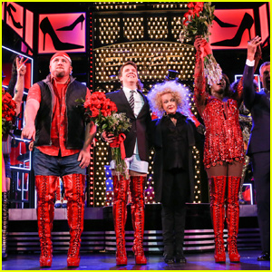 'Kinky Boots' Leaving Broadway After Five Years & Six Tony Wins