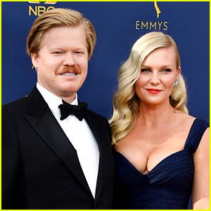 Kirsten Dunst & Jesse Plemons' Emmys Mistake Ended Up on TV!