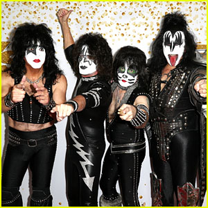 KISS Announces Farewell 'End Of The Road' World Tour!