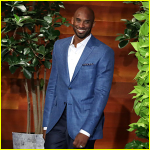 Kobe Bryant Addresses Rumors of a Return to the L.A. Lakers - Watch!