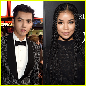 Kris Wu feat. Jhene Aiko: 'Freedom' Stream, Lyrics & Download - Listen Now!