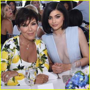 Kylie Jenner's Daughter Stormi Was Delivered By Kris Jenner!