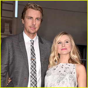 Kristen Bell Admits to Vaping Weed Around Sober Husband Dax Shepard