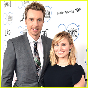 Kristen Bell Honors Husband Dax Shepard on His 14th Sobriety Birthday