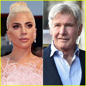 Lady Gaga & Harrison Ford Will Be Honored By SAG-AFTRA Foundation