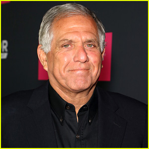 Leslie Moonves Leaves CBS Following Allegations of Sexual Assault & Violence