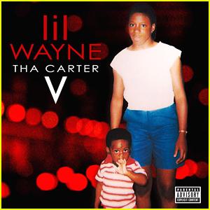 Lil Wayne: 'Tha Carter V' Album Stream & Download - Listen Now!