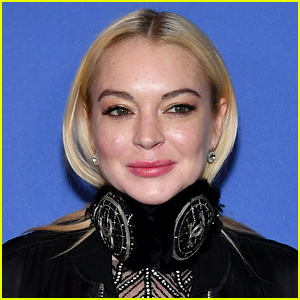Lindsay Lohan Gets Punched in Face After Trying to Take Kids She Believed Were Trafficking Victims (Video)