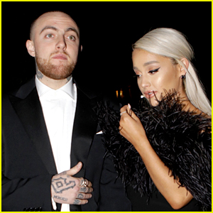 Mac Miller's Friend Praises Ariana Grande: 'She Was All About Him Being Healthy. Period.'