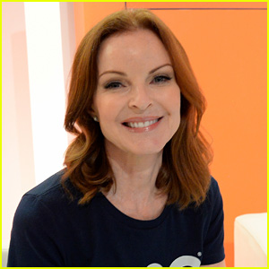Marcia Cross Provides Update After Anal Cancer Diagnosis