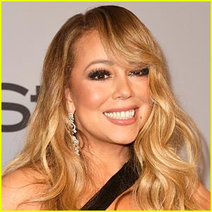 Mariah Carey's 'GTFO' Stream, Lyrics & Download - Listen Now!
