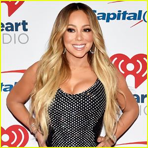 Mariah Carey Set To Perform American Music Awards 2018!