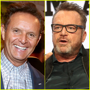 Tom Arnold & Mark Burnett Get Into Physical Altercation at Emmys Party (Report)
