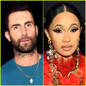 Maroon 5 & Cardi B Dethrone Drake on Billboard Hot 100 with 'Girls Like You'