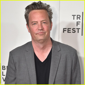 Matthew Perry Reveals He Spent '3 Months in a Hospital Bed'